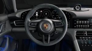 Porsche Taycan 4S-11