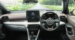 Toyota Yaris 2020 BM-10