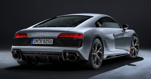 2020 Audi R8 V10 RWD Coupe
