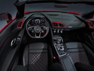 2020 Audi R8 V10 RWD