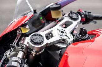 2020 Ducati Panigale V2 Jerez Press Test STATIC - 22