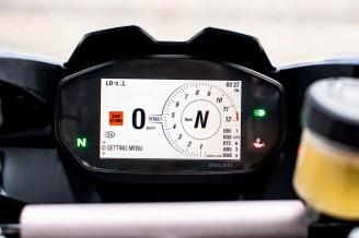2020 Ducati Panigale V2 Jerez Press Test STATIC - 30