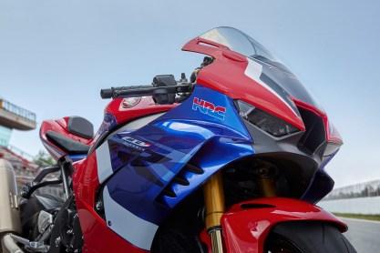 2020 Honda CBR1000RR-R Fireblade - 19
