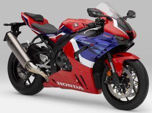 2020 Honda CBR1000RR-R Fireblade - 34