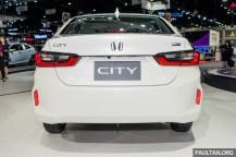 2020 Honda City Turbo SV 5