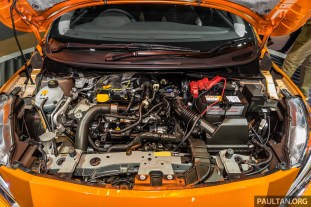 2020 Nissan Almera VL Turbo 16