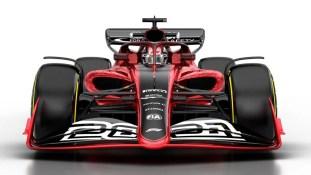 2021 Formula 1 regulation changes 3