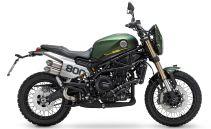 Benelli Leoncino 800 Trail BM-1