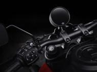 Harley-Davidson Bronx 2021 BM-4