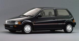 Honda City-second-gen