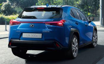 Lexus UX 300e_03