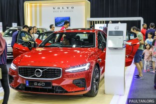 PACE 2019 Volvo Booth-5