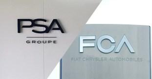 PSA FCA