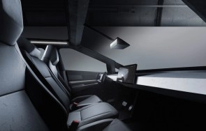 Tesla Cybertruck 14