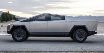 Tesla Cybertruck 18