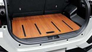 Toyota Raize Modellista interior 3