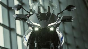 Yamaha Tracer 700 2020-7