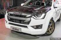 2020 Isuzu D-Max Cab4 1.9 Ddi Double Cab modified 5