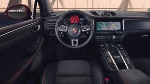 2020 Porsche Macan GTS 2