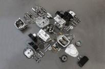 BMW Motorrad Concept R 18 Big Boxer Engine - 30