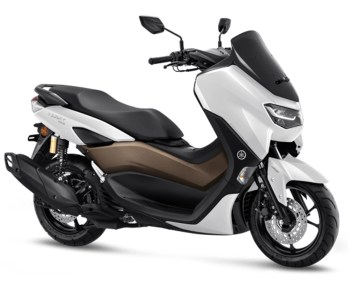 Yamaha NMax 2019 Indo-15