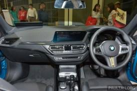 2020 BMW 2 Series Gran Coupe-218i M Sport-Singapore-ASEAN premiere-14