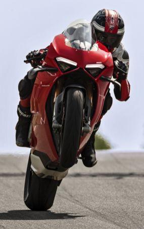 2020 Ducati Panigale V4 - 23