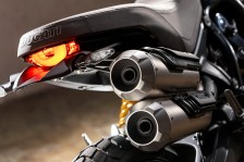 2020 Ducati Scrambler 1100 Pro and Sport Pro - 9