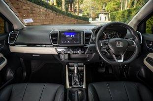 2020 Honda City in Thailand_18
