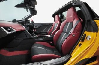 2020 Honda S660 facelift