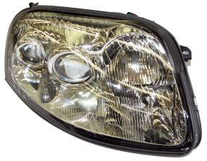 A80 Toyota Supra headlight