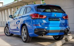F48 BMW X1 LCI 2