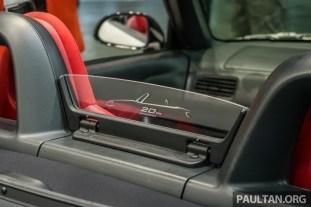 Honda S2000 20th Anniversary TAS 2020-16
