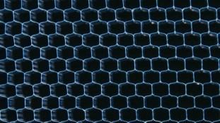 Nissan acoustic meta-material 5