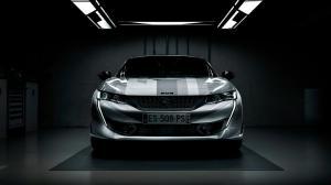 2020 508 Peugeot Sport Engineered_2