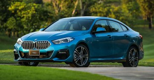 2020 F44 BMW 2 Series Gran Coupe-Thailand-3