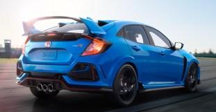2020 Honda Civic Type R-United States-4
