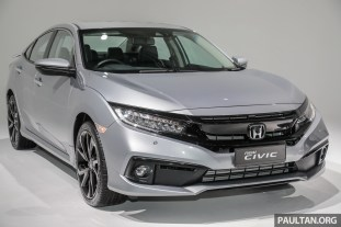 2020 Honda Civic_Lunar Silver Metalic-1