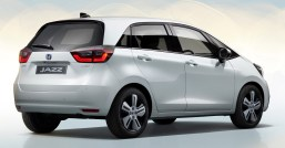 2020 Honda Jazz e-HEV Europe-4-BM