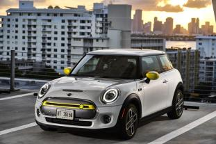 2020 MINI Cooper SE in Miami (Press Pics)_14