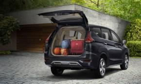 2020 Mitsubishi Xpander facelift-Indonesia-10