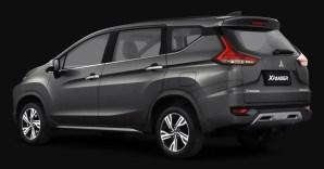 2020 Mitsubishi Xpander facelift-Indonesia-14