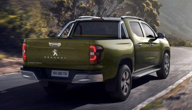 2020 Peugeot Landtrek-14
