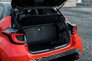 2020 Toyota Yaris Hybrid details-19