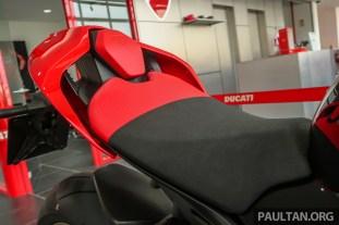 Ducati Panigale V4 25th Anniversario 916-29