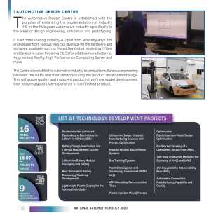 NAP2020 booklet-NAP2014 key achievements 7