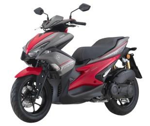 Yamaha NVX 2020 BM-13