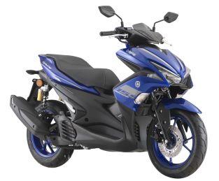 Yamaha NVX 2020 BM-20