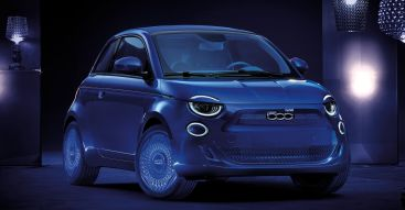 2020 Fiat 500e-42