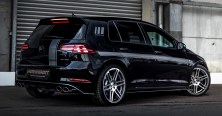 2020 Manhart Golf RS 450